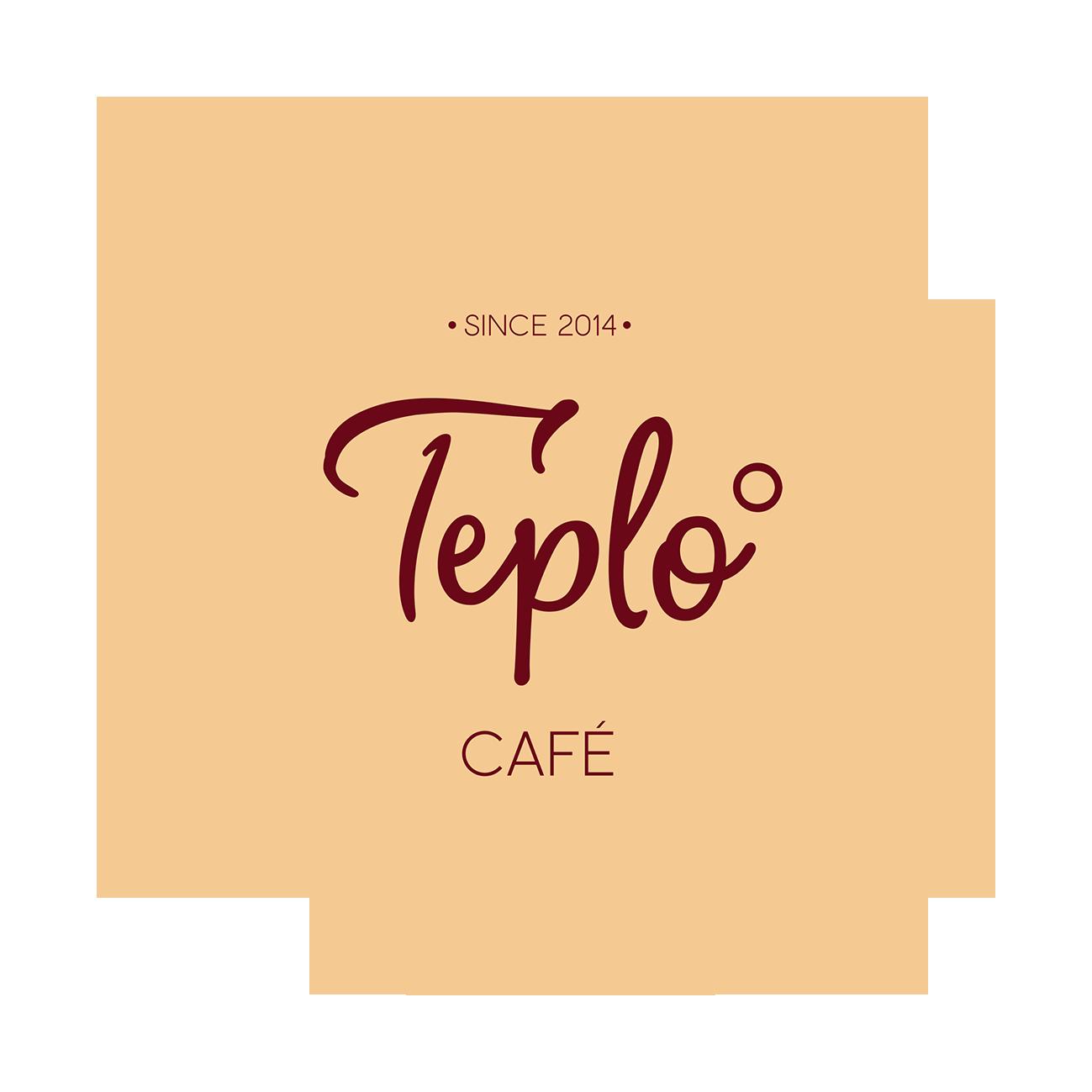 Café-Teplo°