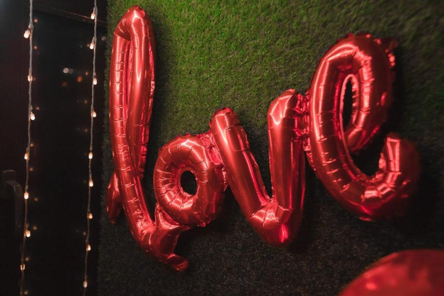 Самый счастливый Happy Valentine's Day в арт Cafe-Teplo